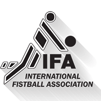 fistball logo