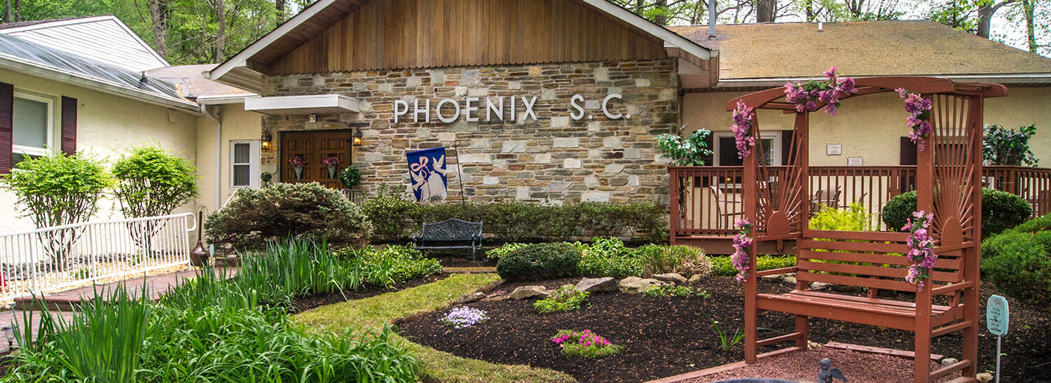 Our History And Where We Are Going | Phoenix Sport Club