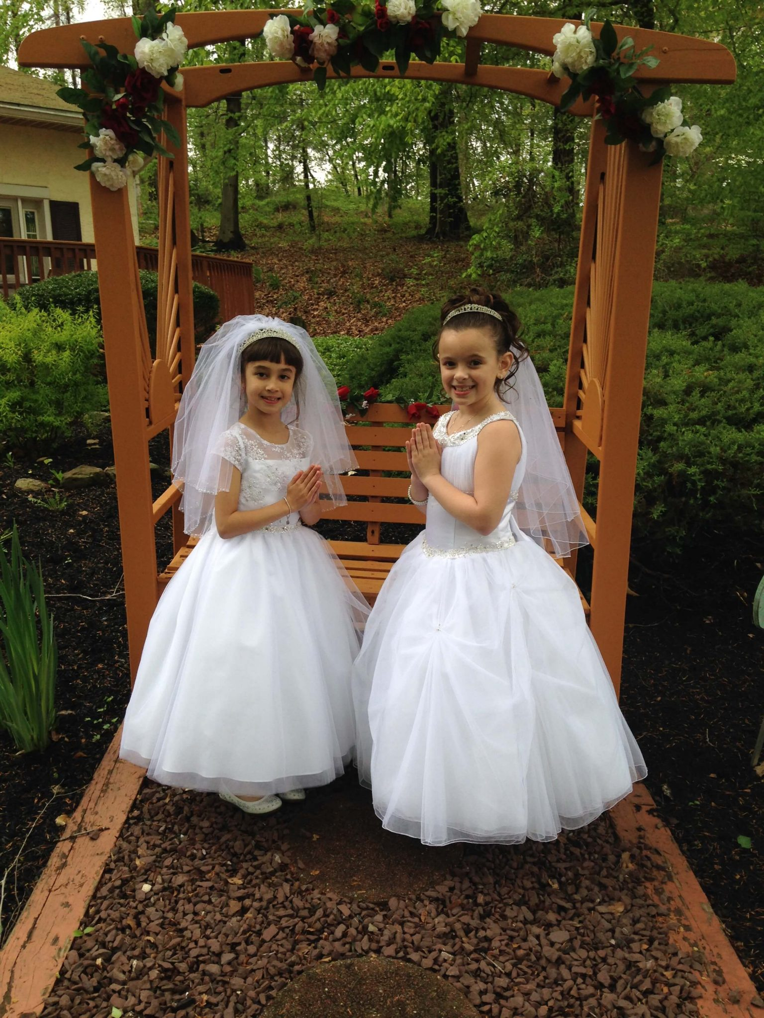 celebrate your first communion at phoenix sport club